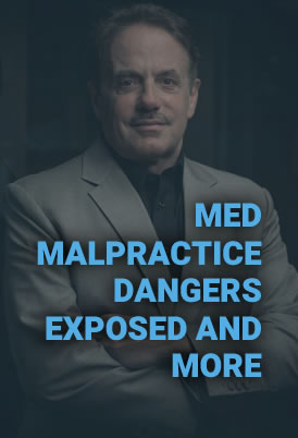 Medical Malpractice Dangers Exposed and more